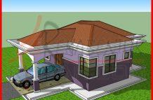 Archive Design Rumah 2 Bilik