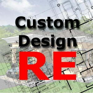 custom design RE