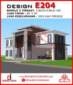 Rekabentukrumah Anda Perlukan Lukisan Design Rumah